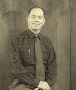 Рассел Бурилл